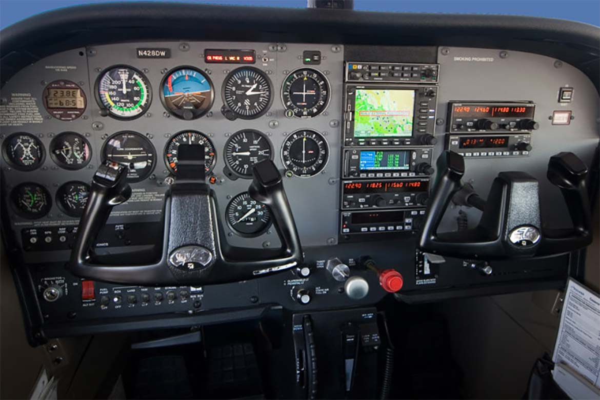 Learn to Fly - South Bay Aviation