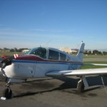 1973 Piper Arrow II – N15428