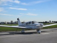 1980 Piper Warrior II – N8102S